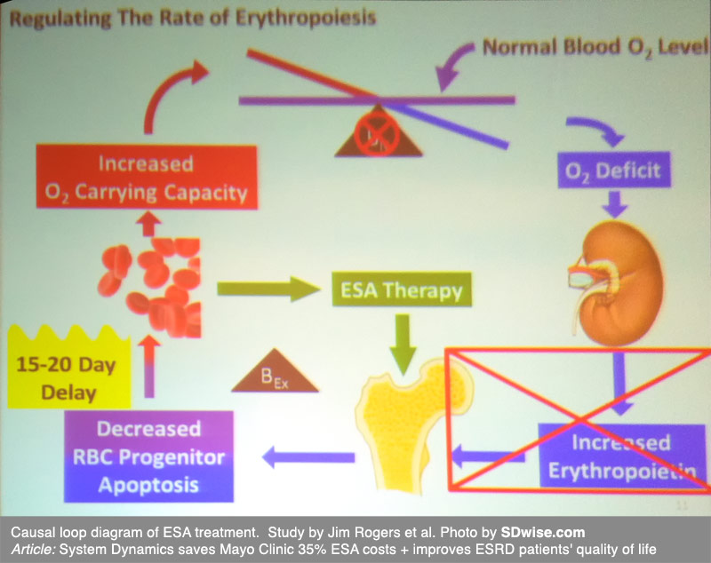 Management of Anemia in Chronic Kidney Disease - ppt download